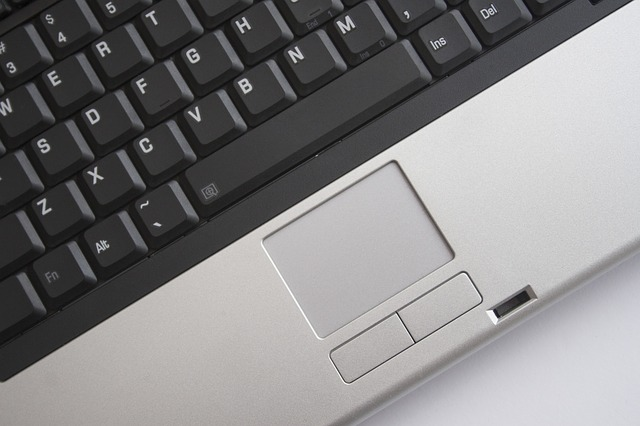 Laptop-Touchpad