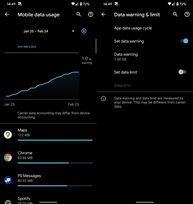 03-Android-More-Data-Options