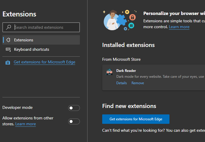 Edge-Installed-Extensions