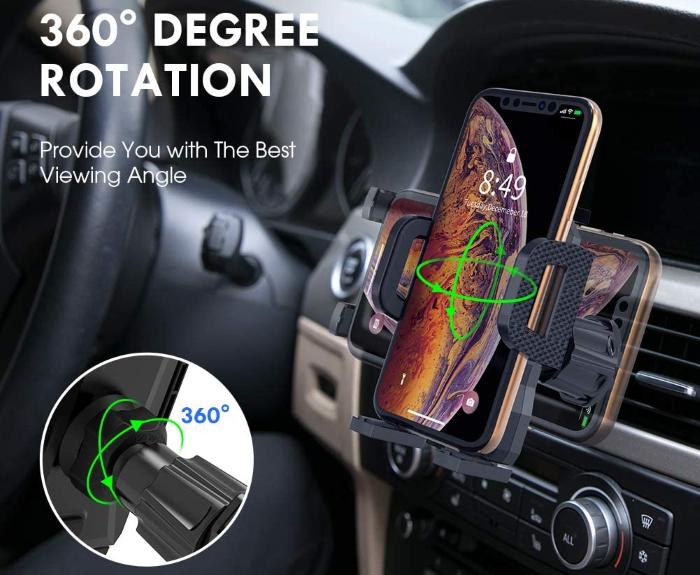 Car-Phone-Mount