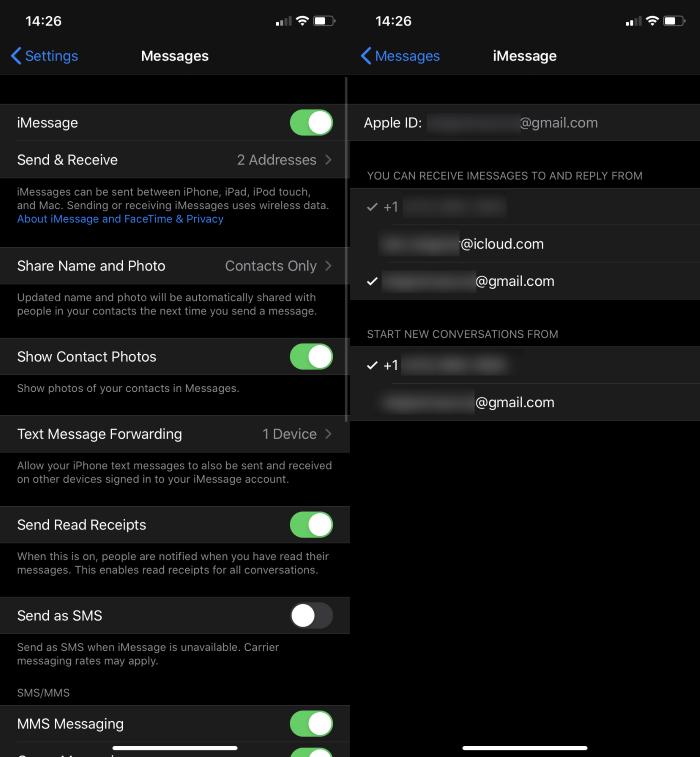 iMessage-Send-Receive