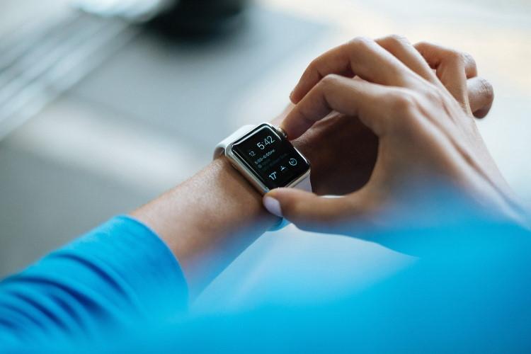 Smartwatch-Notifications
