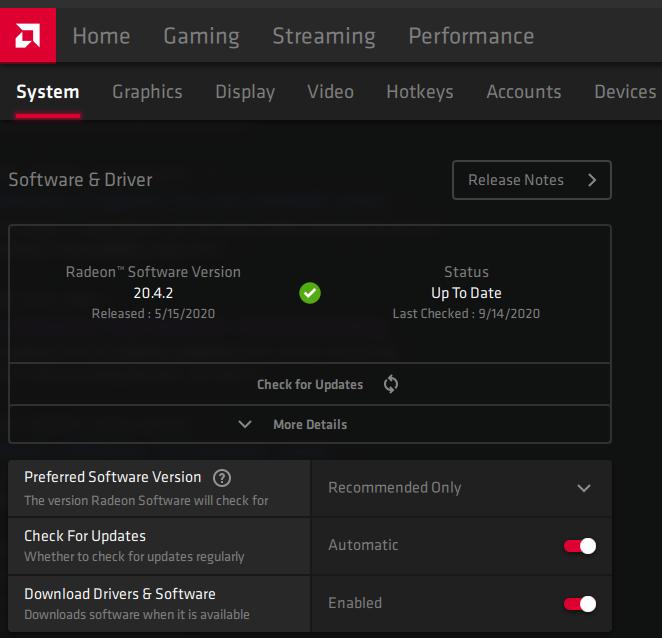 Radeon-Software-Updates