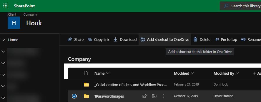 SharePoint-Copy-Folder