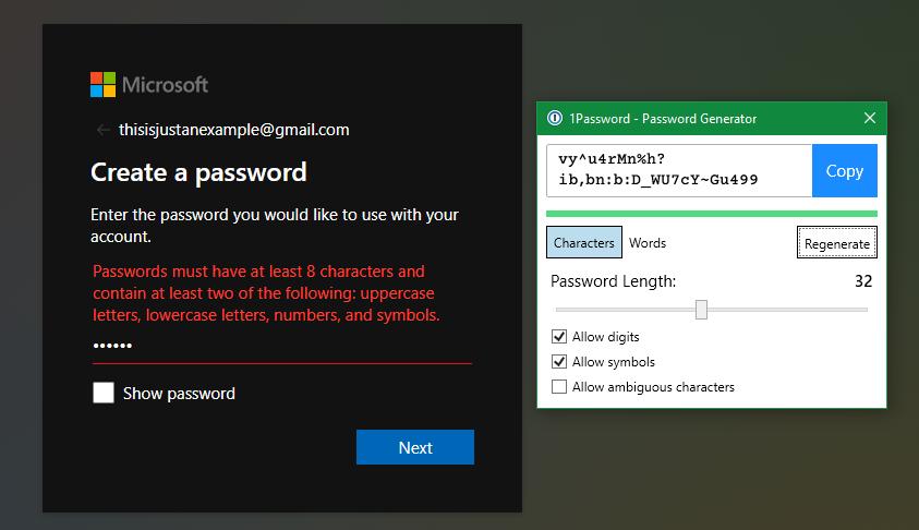Complex-Password-1Password