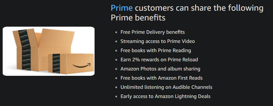 Prime-Sharing-Benefits
