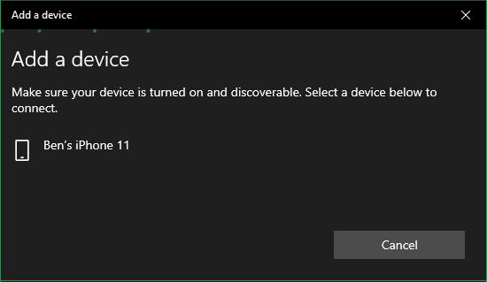 Windows-10-Connect-Phone-Bluetooth
