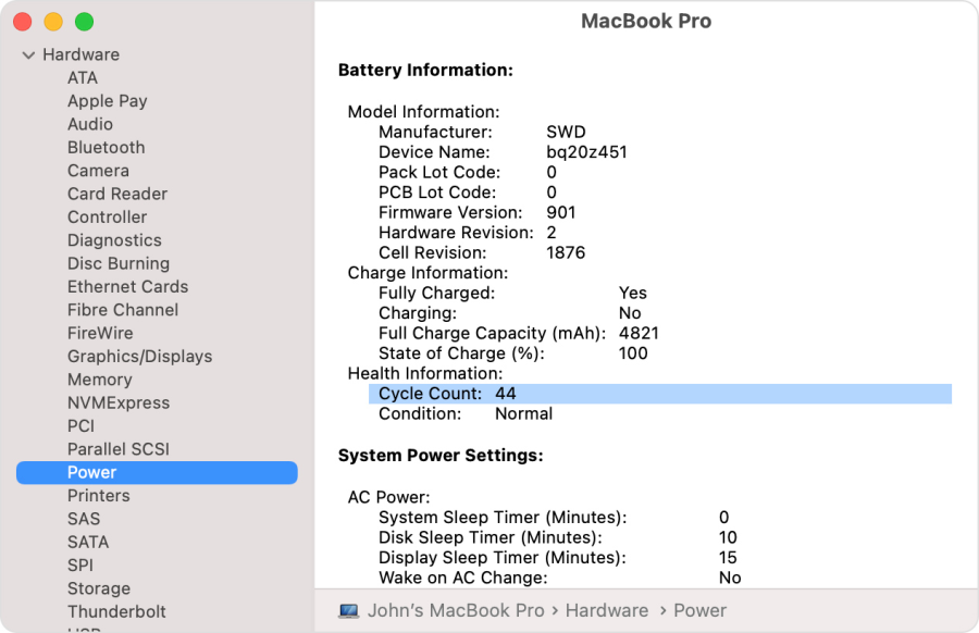 MacBook-Battery-Cycle-Count