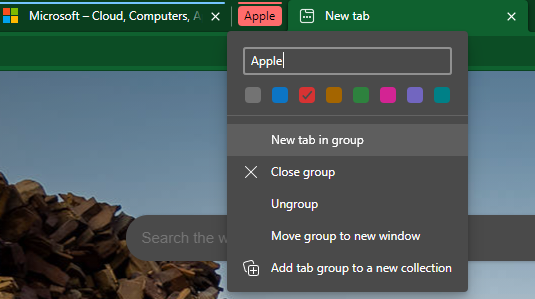 Manage-Tab-Groups-Edge