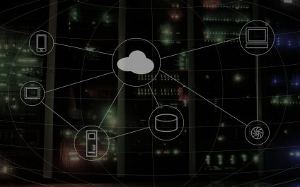 How Cloud-Connected Infrastructure Leads to Security Benefits