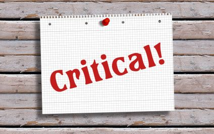 How Our Critical Ticket Workflow Resolves Important Issues Quickly