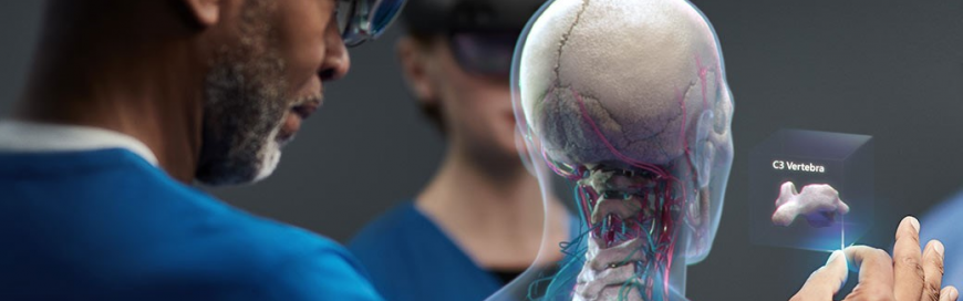 What Does Microsoft HoloLens Mean for Business?