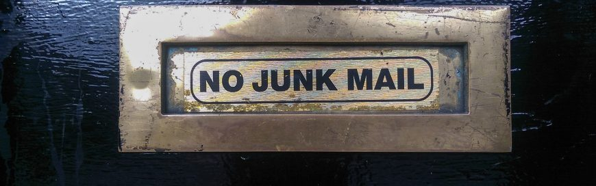 How to Fight Junk Mail in Outlook and Gmail | Houk Consulting