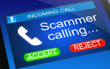 3 Major Warning Signs of Phone Call Scams