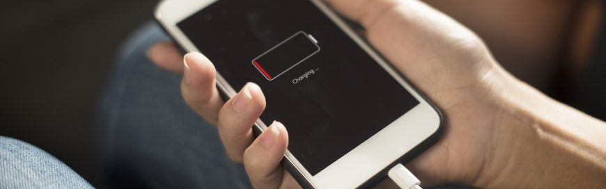 5 Ways to Get More Battery Life From Your Smartphone