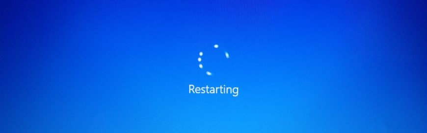 Why Does Restarting Your Computer Fix Problems?