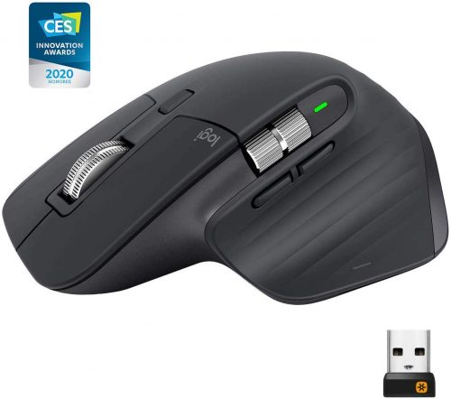 MX Master 3 Mouse