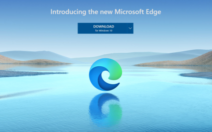 A Look at the Revised Version of Microsoft Edge