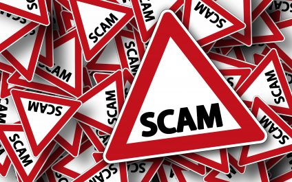A New CEO Scam Could Cost You Big