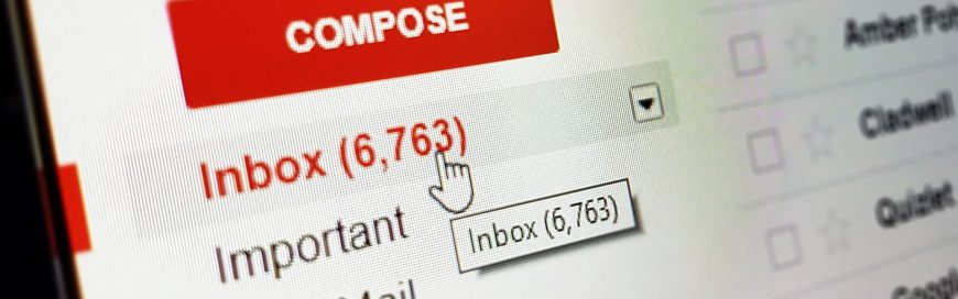 How to Reduce Incoming Email to Tidy Your Inbox