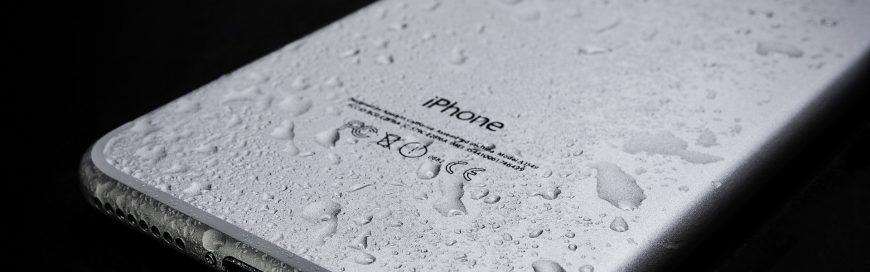 Understanding Your Smartphone's Water Resistance