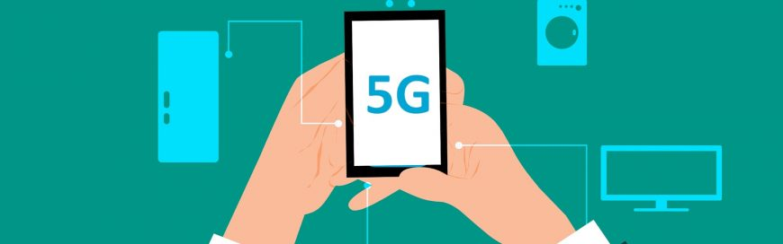 What Is 5G Internet, and What Does It Mean for Business?