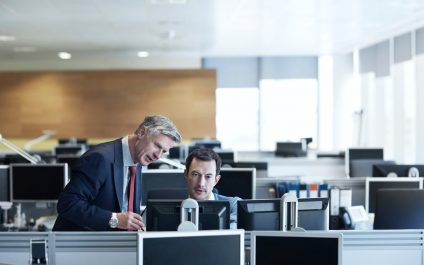 Internal IT vs. Outsourcing: Which Is Right for Your Business?