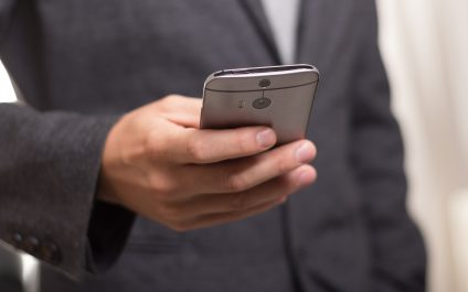 SMS Text Message Phishing Is on the Rise: How to Stay Safe
