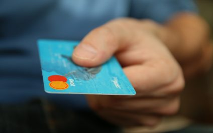 Credit Card Security Explained: Magnetic Stripes, Chip Cards, and Apple Pay
