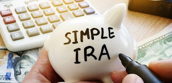 Keep it SIMPLE: A tax-advantaged retirement plan solution for small businesses