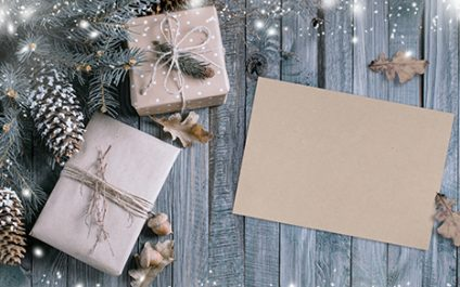 When holiday gifts and parties are deductible or taxable