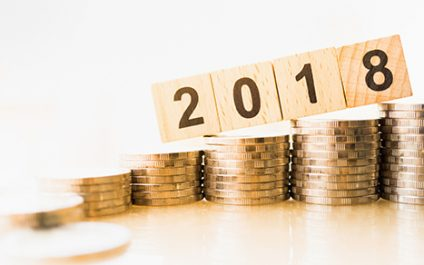 Buy business assets before year end to reduce your 2018 tax liability