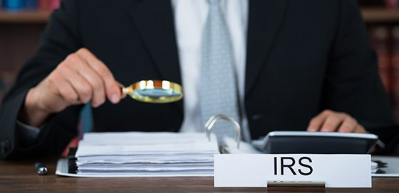 The chances of IRS audit are down but you should still be prepared