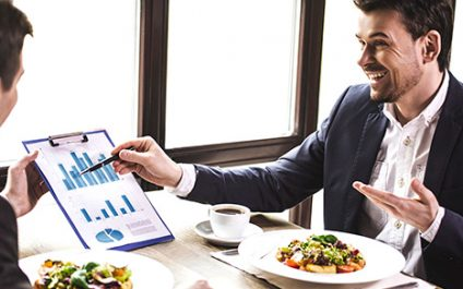 Deducting business meal expenses under today's tax rules