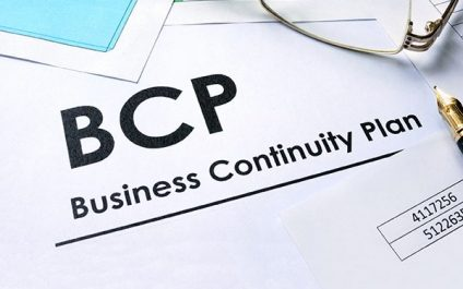 Steps for Building a Business Continuity Plan