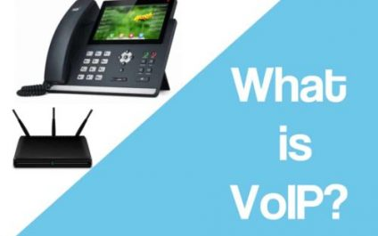 What is VoIP? Solutions for New York Businesses