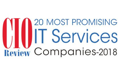 Nero Consulting featured in CIOReview Magazine's special edition of IT Services 2018