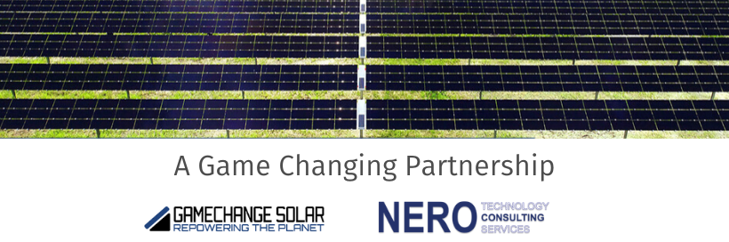 A Game Changing Partnership: GameChange Solar Success Story