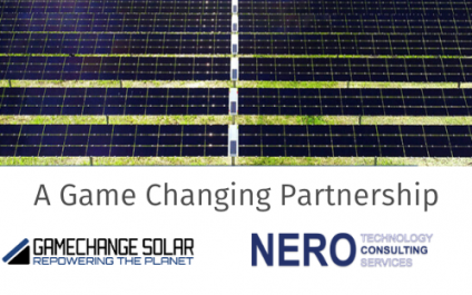 A Game Changing Partnership: GameChange Solar Success Story