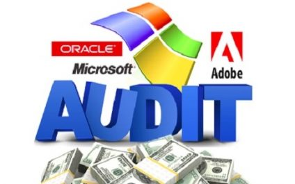 Microsoft aggressively targeting SMBs in widespread AUDITS!