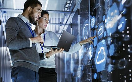 Take Your Business To The Next Level With These Technology Solutions