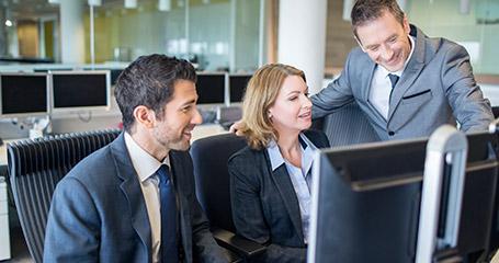 IT Support, Managed IT Services - Devon
