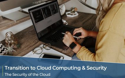 The security of the Cloud