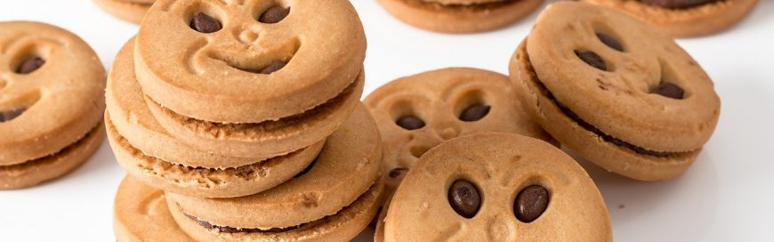 What are cookies and what do they do?