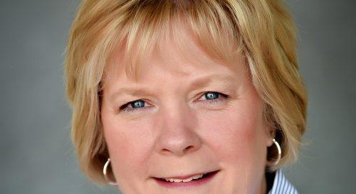 Welcome, Nancy Nunnelley!