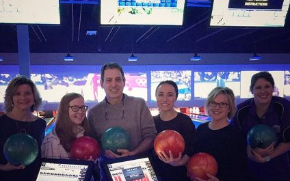 Legal Bowl Raises over $14,000 for Big Brothers Big Sisters