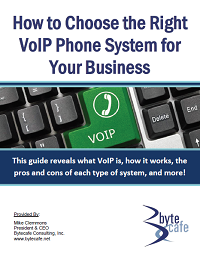 VoIP Phone System, Business Telephone System - Indianapolis