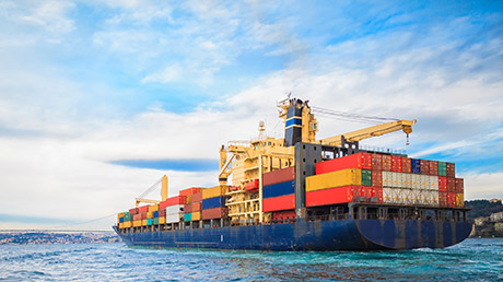 Ocean and Freight Shipping - Hazlet