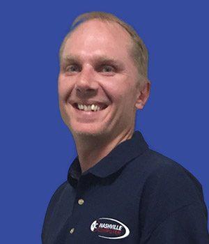 Scott Thorsen