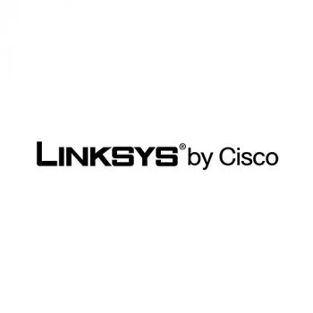 Linksys by Cisco